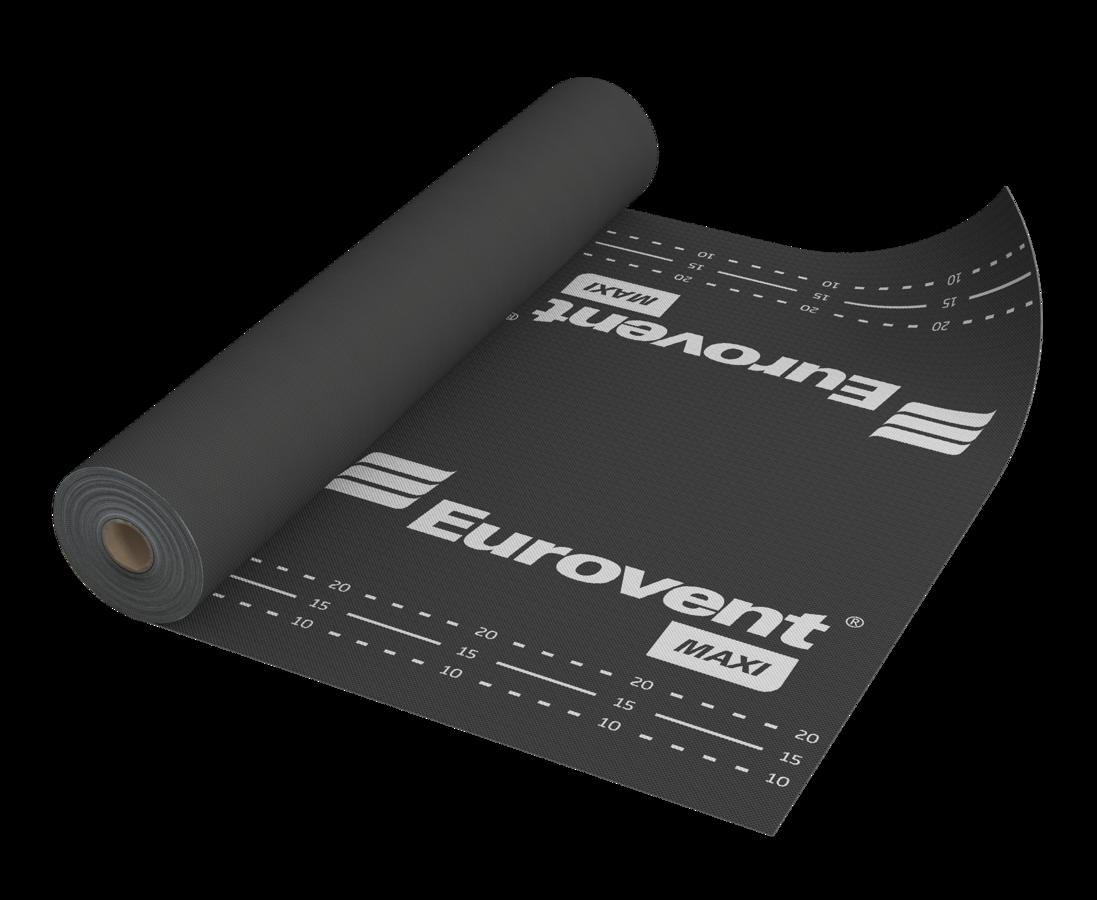 Eurovent MAXI difūzijas membrāna