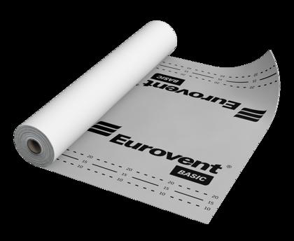 Eurovent BASIC difūzijas membrāna