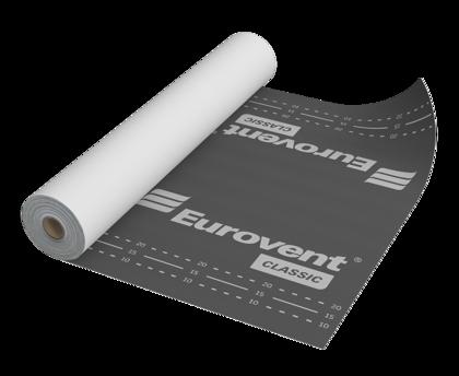 Eurovent CLASSIC difūzijas membrāna