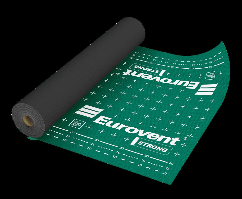 Eurovent STRONG SK2 difūzijas membrāna