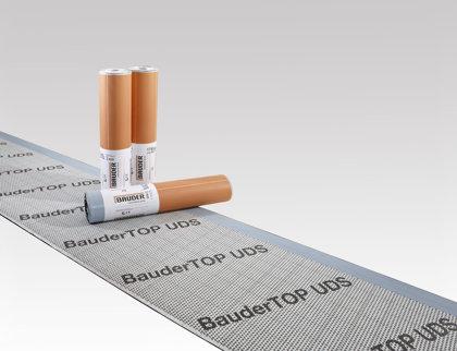 BauderTOP UDS 3 bitumena membrāna