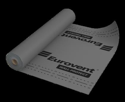 Eurovent WALL PROTECT vēja barjera fasādēm